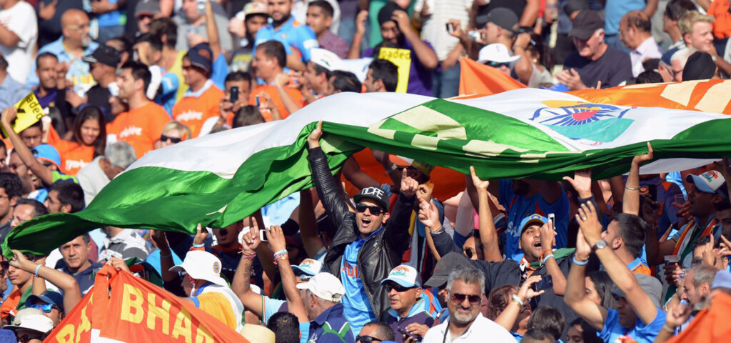 Bharat Army all set for WTC final