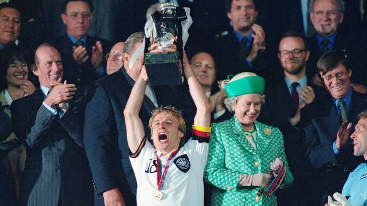 EURO 2020 GERMANY PREVIEW Germany Euro Win 1996
