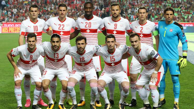 EURO 2020: Wales vs Switzerland LIVE stream