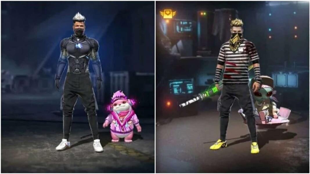 Jonty Gaming vs SK Sabir Boss