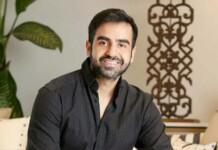 Zerodha founder Nikhil Kamath