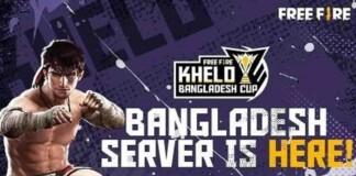 Khelo Bangladesh Cup