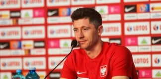 """""""I'll stay open!"""" says Robert Lewandowski when asked about his future"""