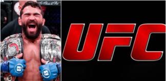 Patricio Pitbull ripped into the UFC