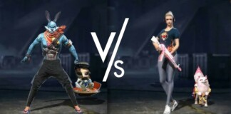 Raistar vs Gyan Gaming