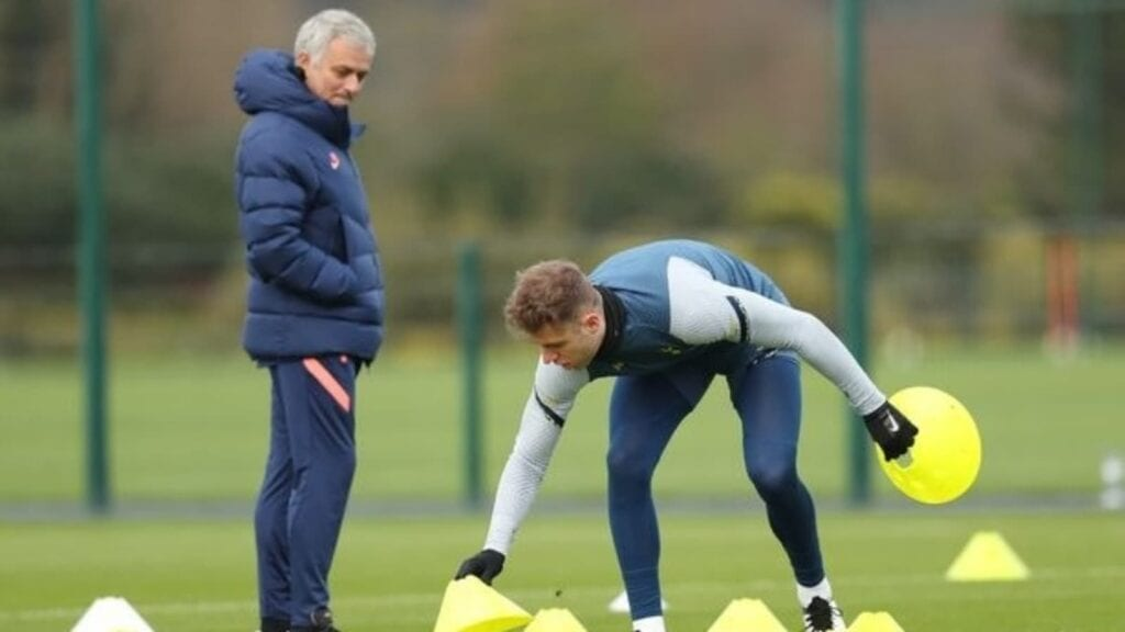 Rodon believes that former Spurs manager Mourinho played a huge role in making him stronger