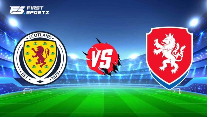 Scotland vs Czech Republic prediction