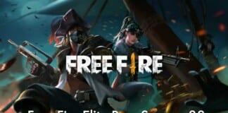 Free Fire Elite Pass Season 38