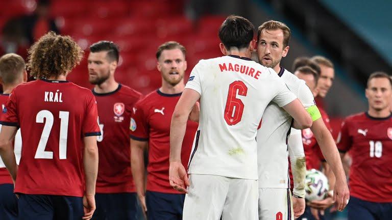 Euro 2020 England Vs Czech Republic Player Ratings