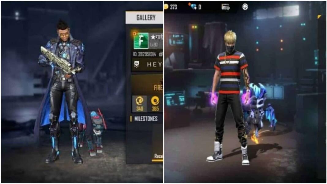 Tonde Gamer vs Ankush Free Fire