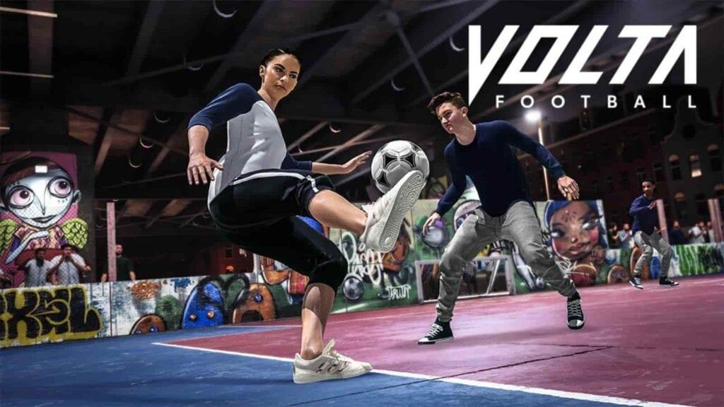 Volta FIFA
