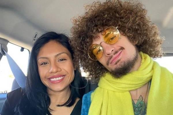 Sean O'Malley Girlfriend Danya Gonzalez