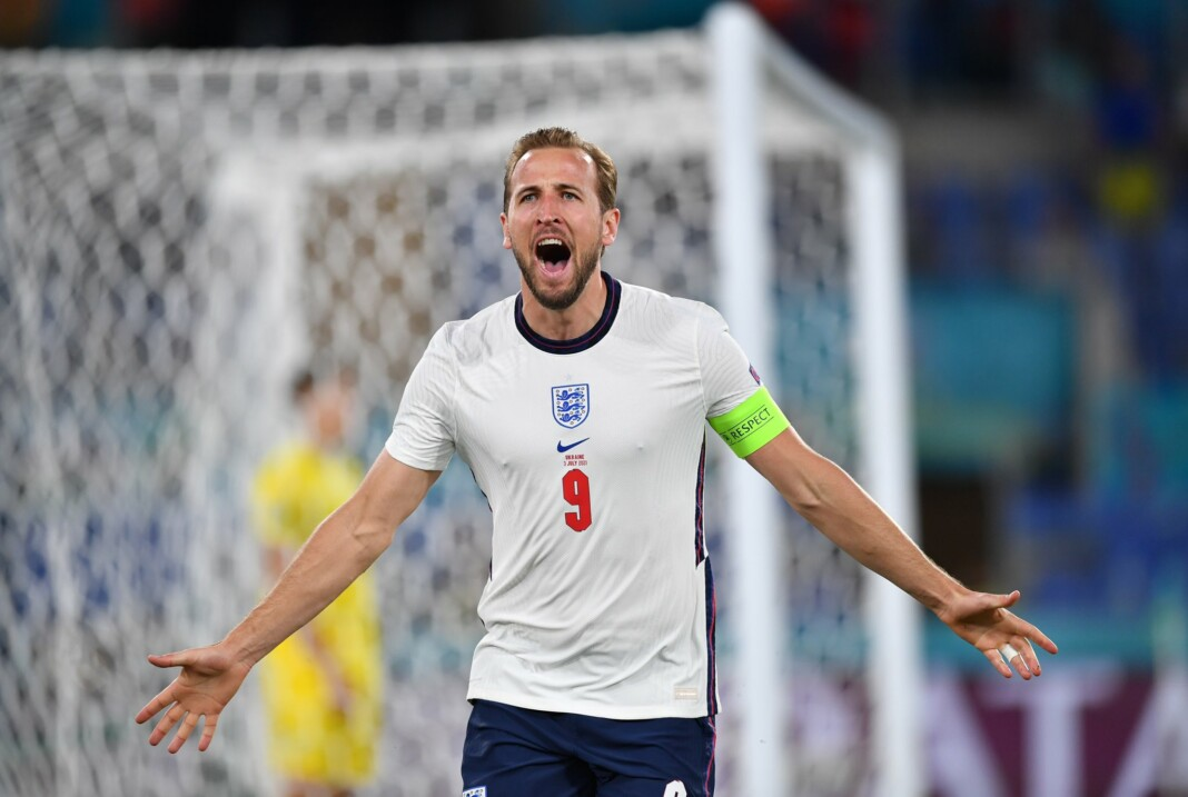 Harry Kane gives a major update on his Tottenham Hotspur future