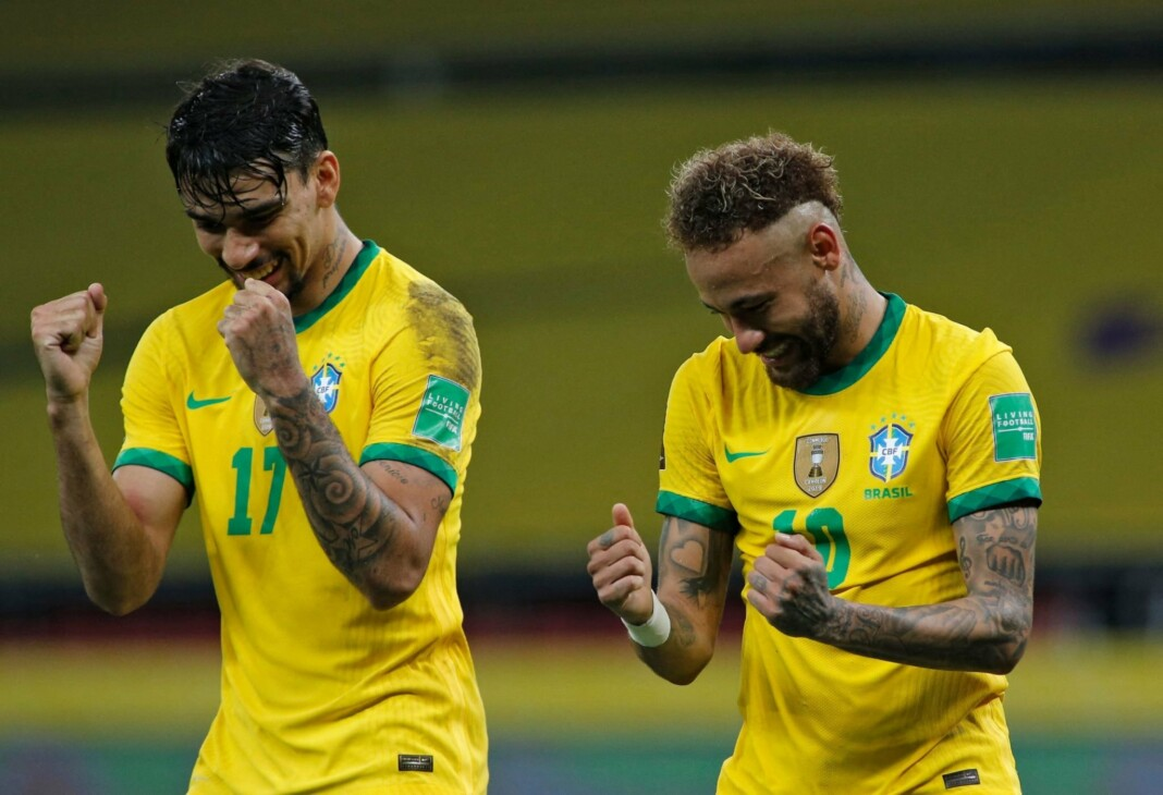 Copa America: Neymar hits out at Brazilian fans supporting Argentina for Lionel Messi, in the Final against Brazil