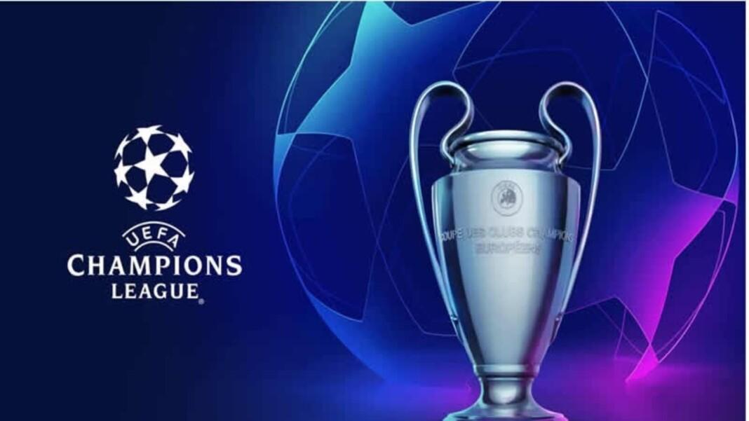 2022 UEFA Champions League Final
