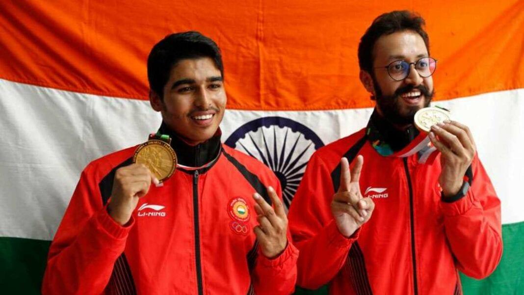 Saurabh Chaudhary and Abhishek Verma