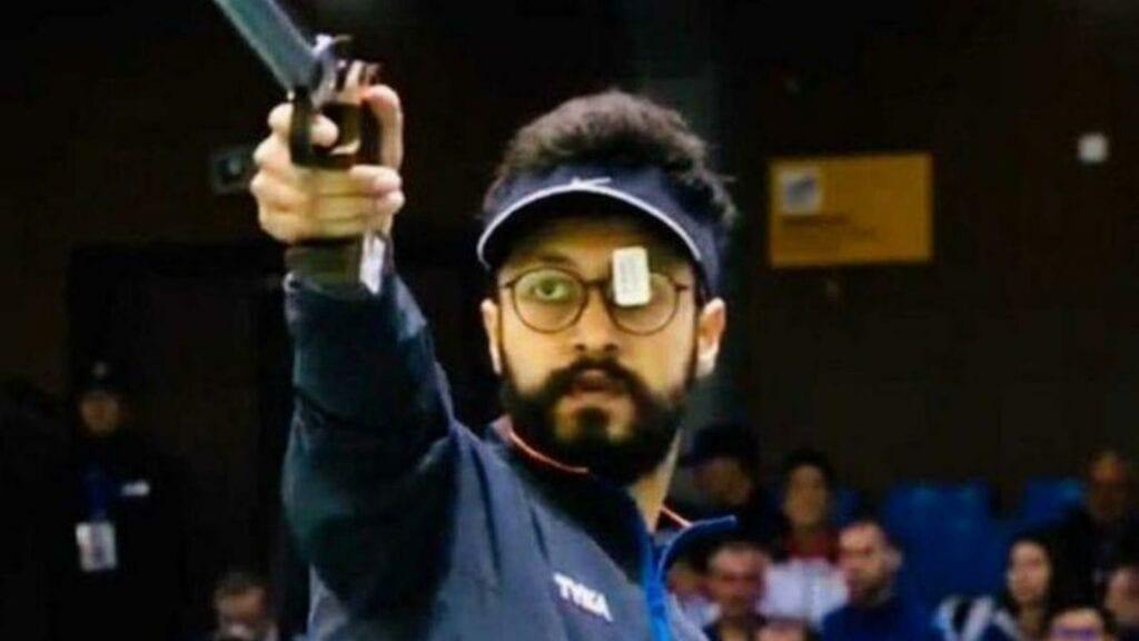 Abhishek Verma 4 - FirstSportz