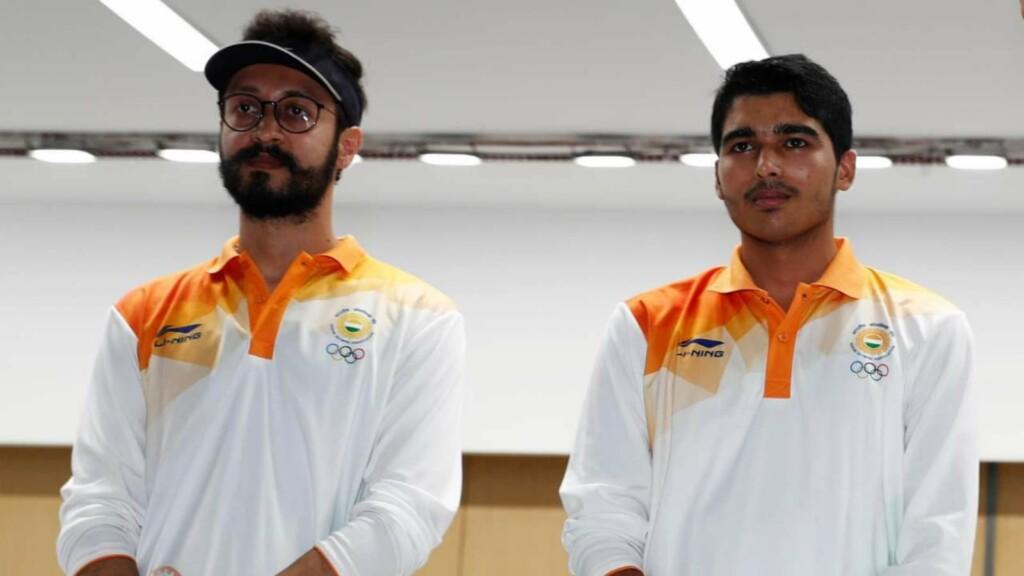 Abhishek Verma and Saurabh Chaudhary