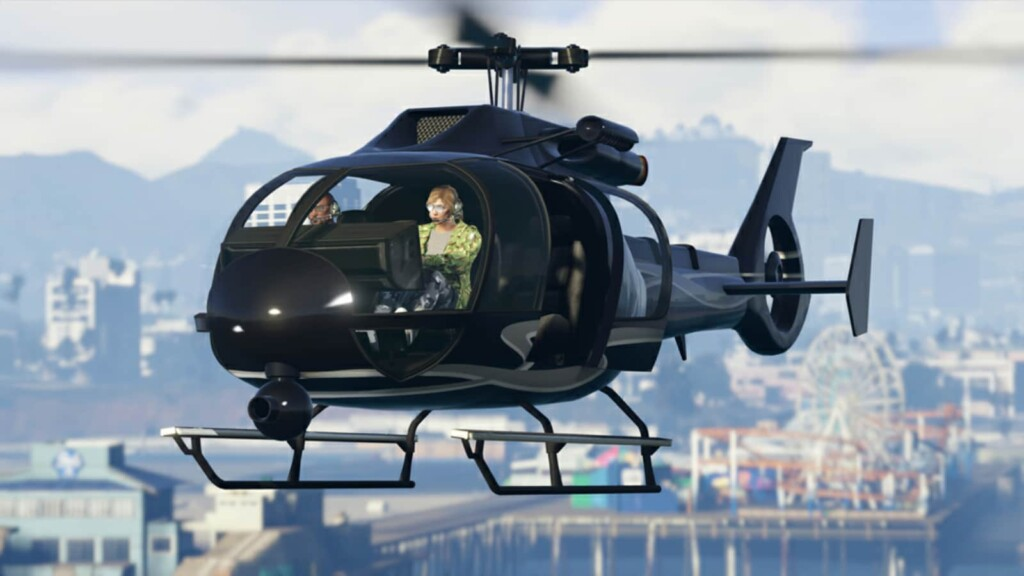 GTA 5 Criminal Enterprise Starter Pack Explained: Contents and all you need to know