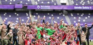 La Liga: Atletico Madrid Fixtures for 2021/22