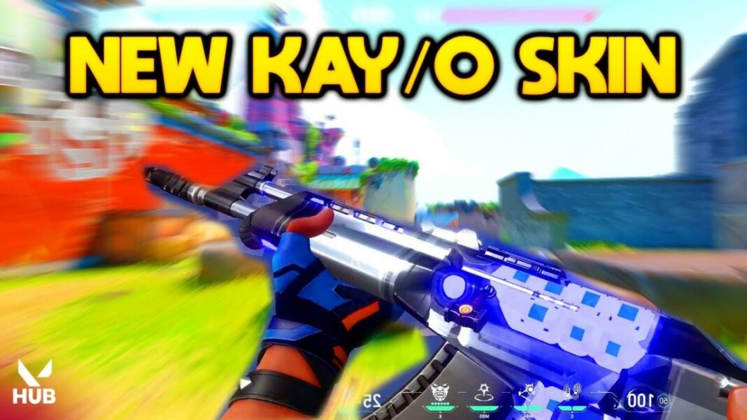 Valorant KAYO Skins: Leaks or Bugs Causing Skin Changes in Game?