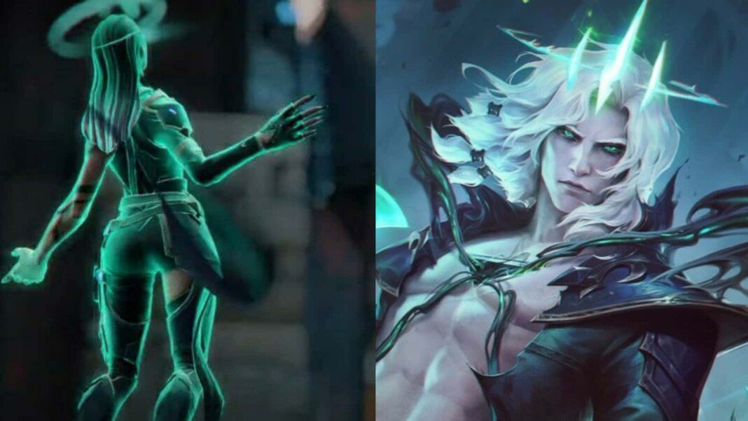 Valorant New Skin Bundle: Ruination Bundle to Arrive Along with patch 3.01