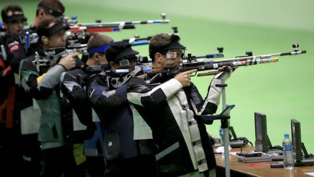 Shooting at the 2022 Commonwealth Games cancelled, Tokyo Olympics 2020 schedule
