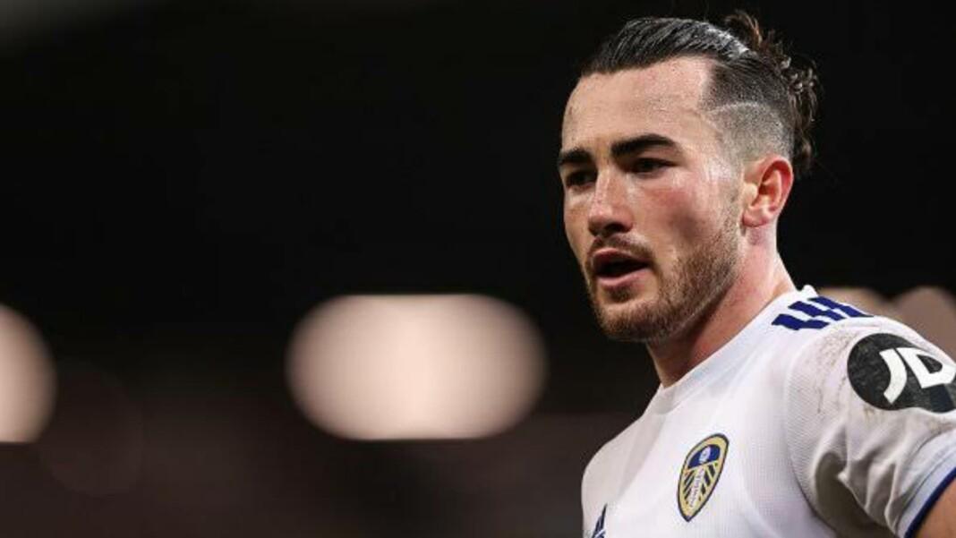 Jack Harrison for Leeds United