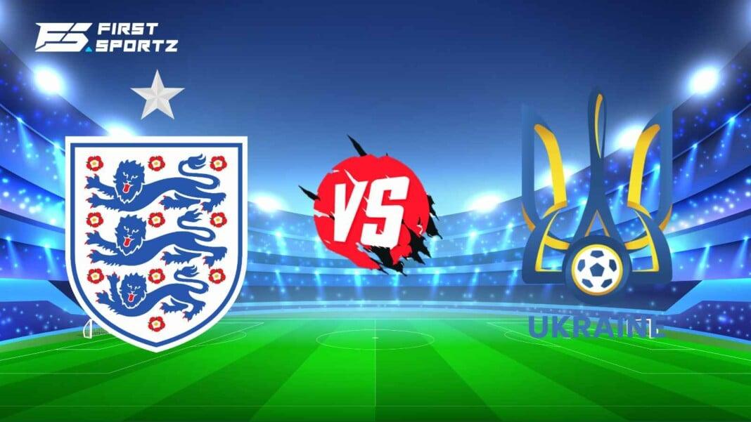 Euro 2020 England Vs Ukraine Live Stream
