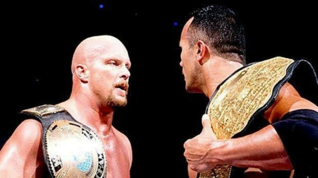 Top 5 rivalries