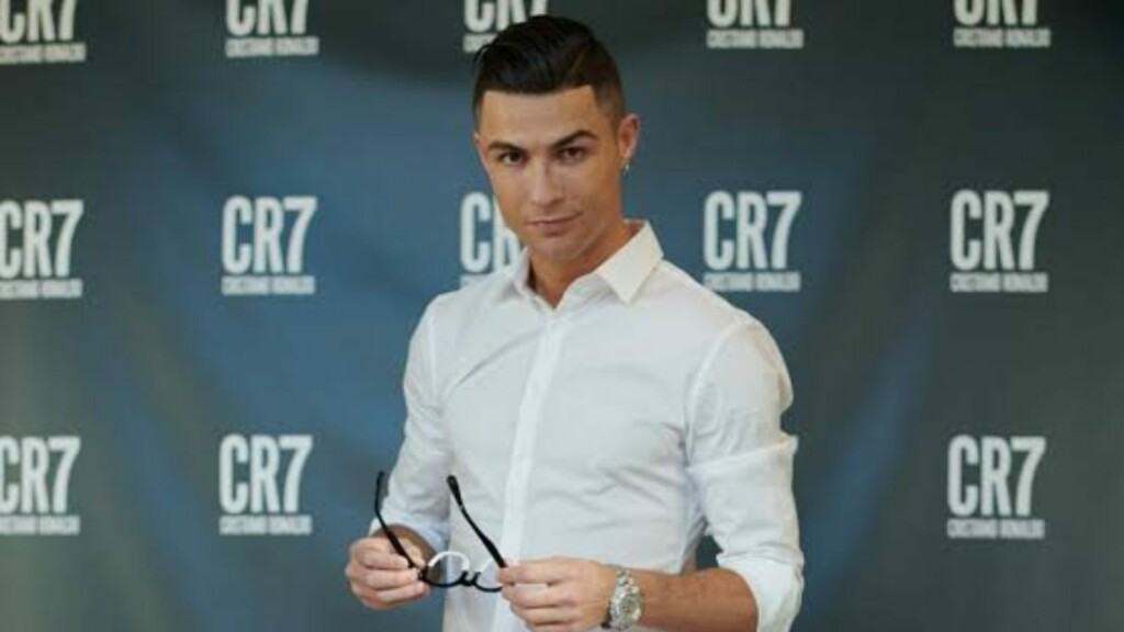 Cristiano Ronaldo breaks another record as he finds himself at the zenith of Instagram Rich List 2021