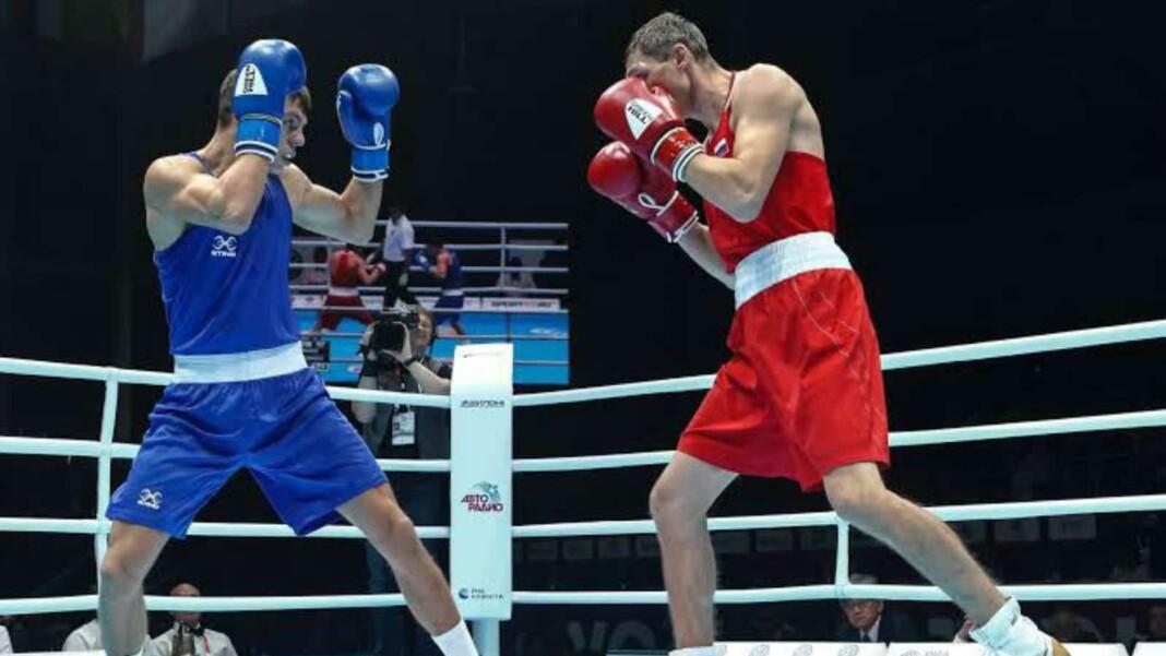 Boxing, AIBA