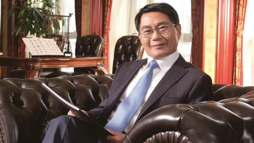 Gao Jisheng is the owner of Southampton FC