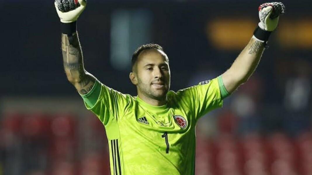 David Ospina; top 5 goalkeepers
