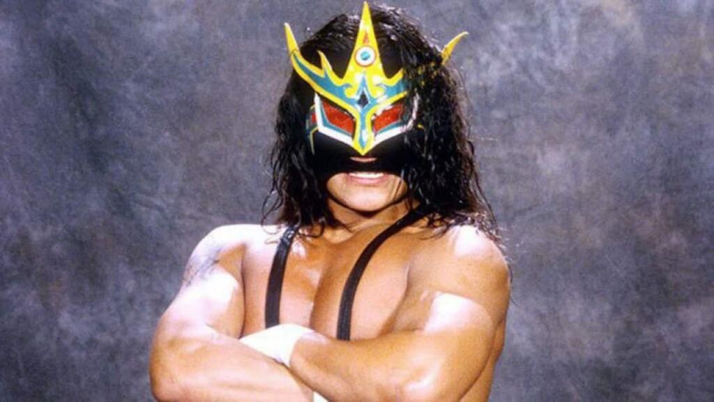top 5 wrestlers unmasked in wwe