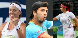 Klepac and Rojer vs Mirza and Bopanna