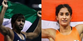 India's Medal hopes in wrestling at the Tokyo Olympics