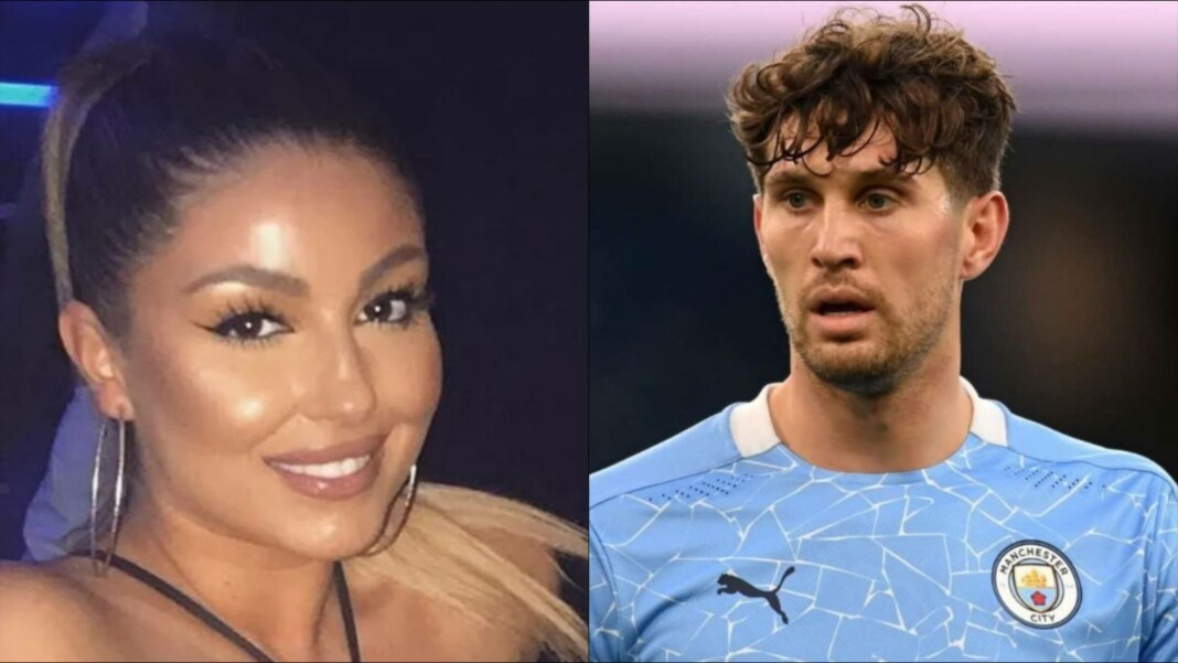 John Stones girlfriend: All you need to know about the beautician