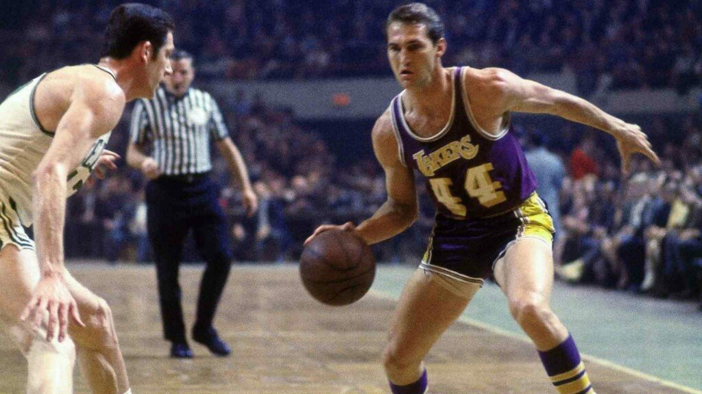 Top 5 Greatest Shooting Guard of All-Time
