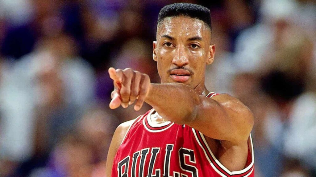 Top 5 underrated players of All-Time