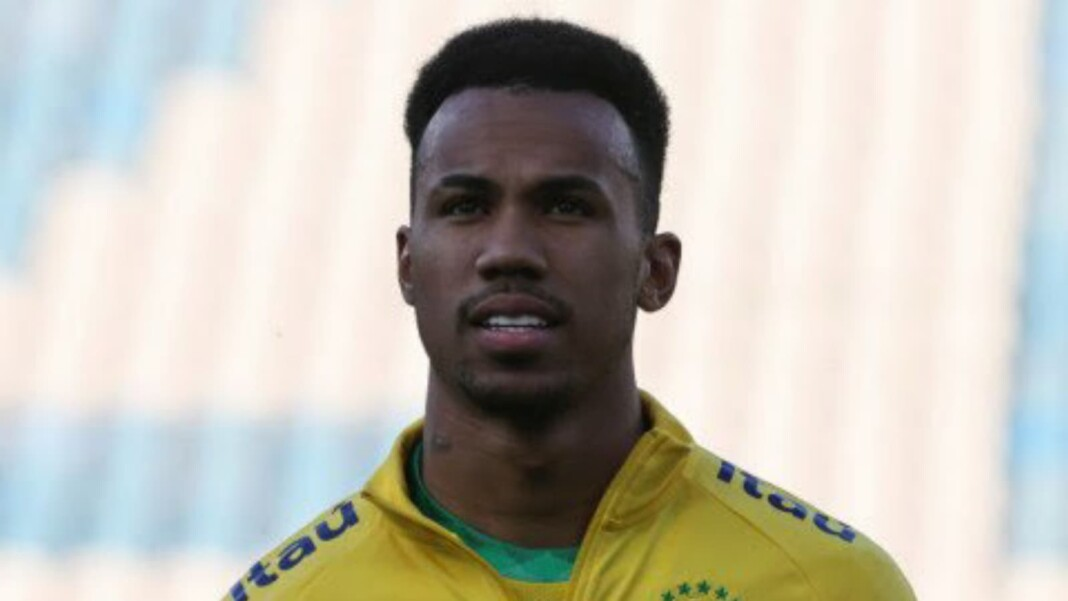 Arsenal Defender Gabriel Magalhaes out of Brazil olympic squad due to injury.