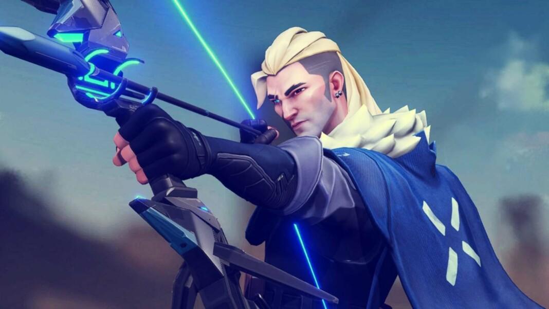 Valorant: New Sova Bug lets players fly