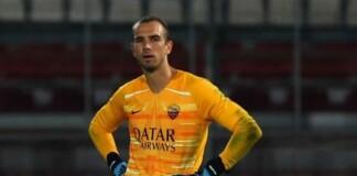 Pau Lopez joins Olyimpique Marseille