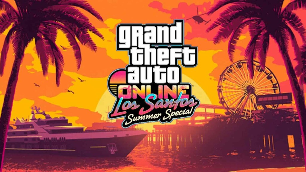 GTA 5 New DLC: Rumoured release date and details