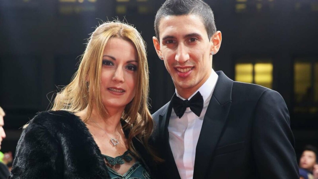 Angel Di Maria wife: All you need to know about the Argentine player's wife