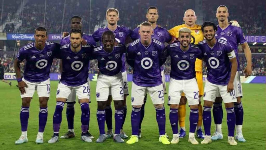 MLS-Liga MX All-Star Game 2019 lineup