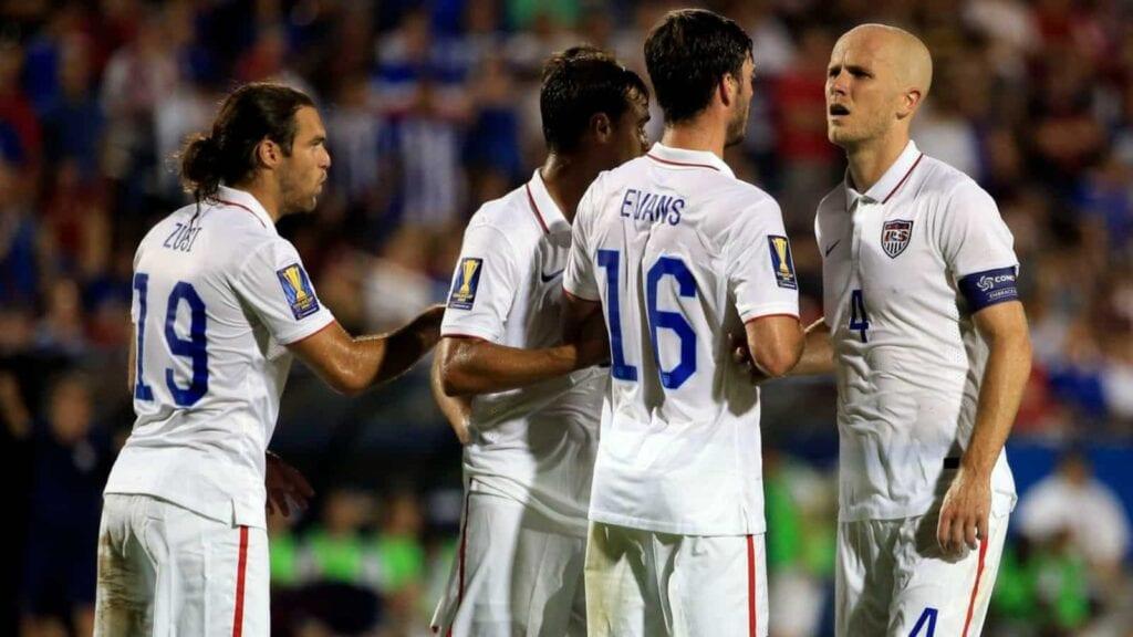 USA vs Haiti: Match Preview