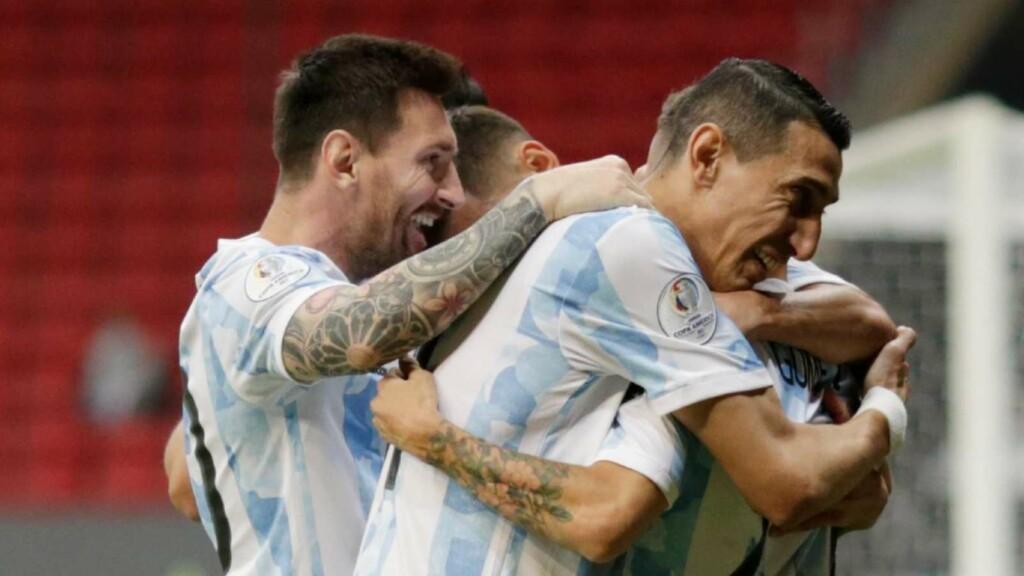 Brazil vs Argentina Predictions