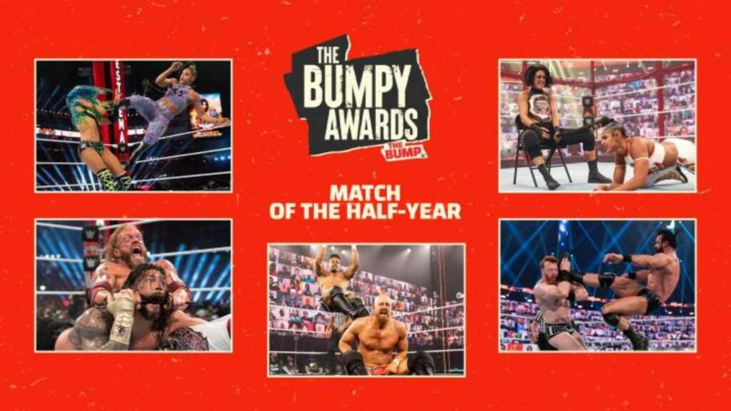 Bumpy people's Choice Awards
