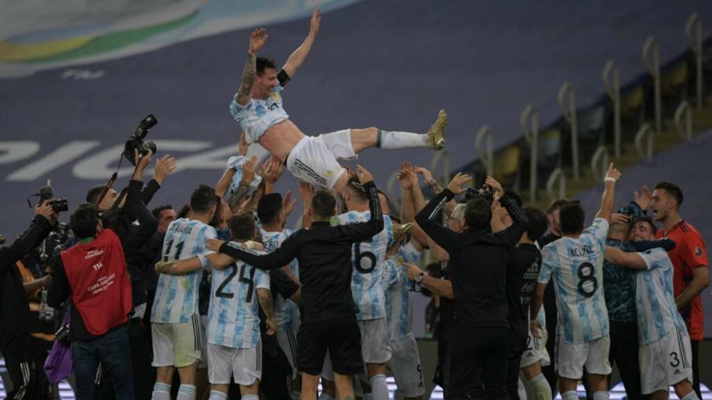 Brazil vs Argentina Player Ratings